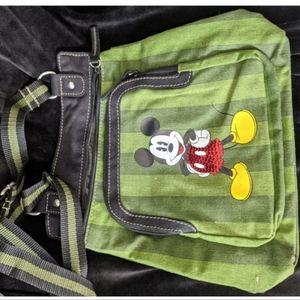 Handbags - Vintage Avon Mickey Mouse Bag